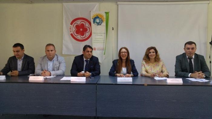 Çevre Mühendisliği Bölümünde Kariyer Günleri Konferansı Düzenlendi