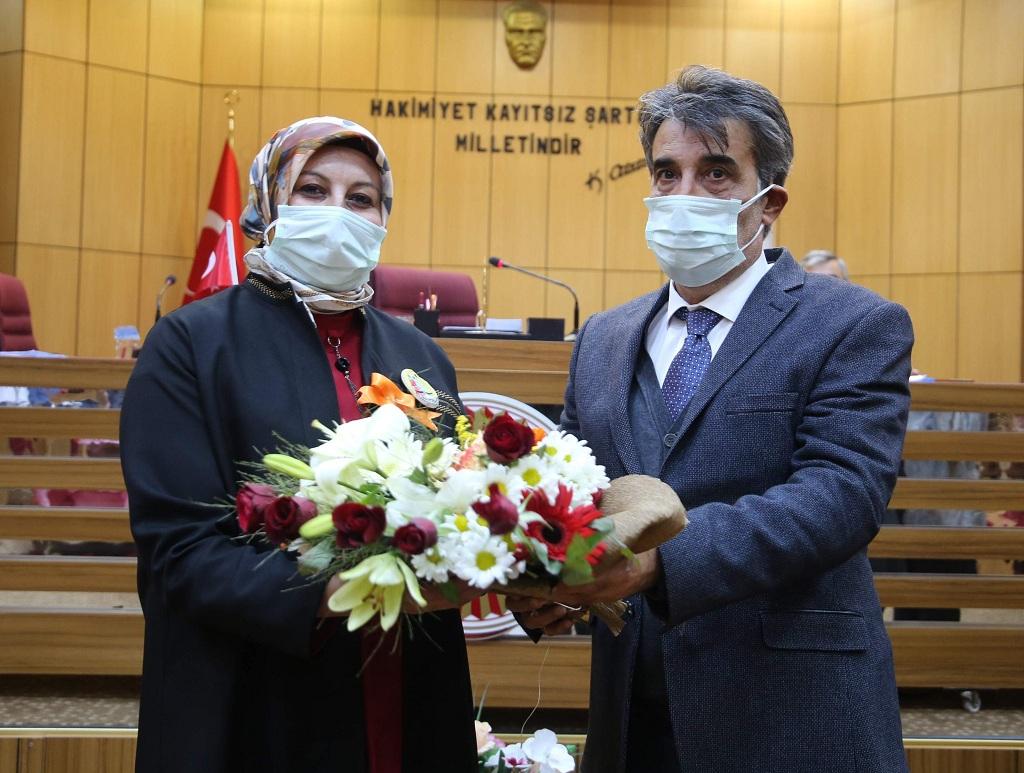Meclis, Kadına Yönelik Şiddete Karşı Tek Ses Oldu