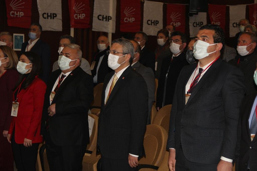 CHP, Sivas'ta bölge toplantısını gerçekleştirdi: Hedef iktidar