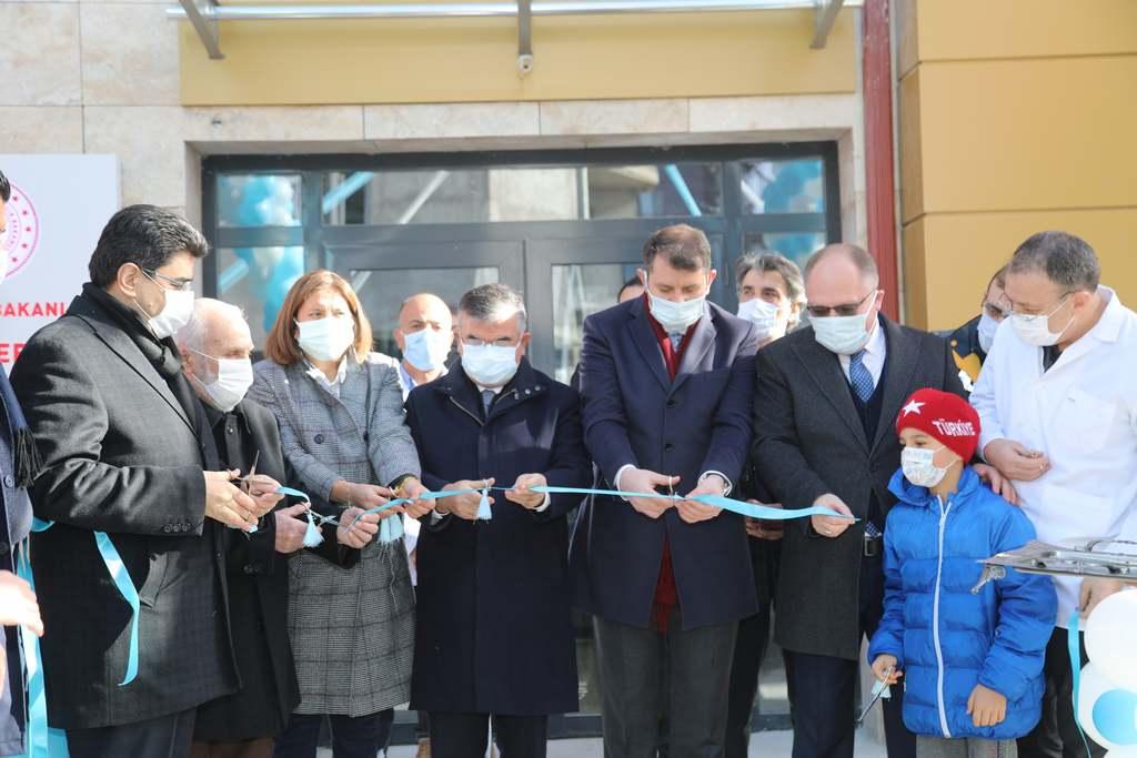 Sivas, Sağlık Alanında Yeni Hizmetlere Kavuştu