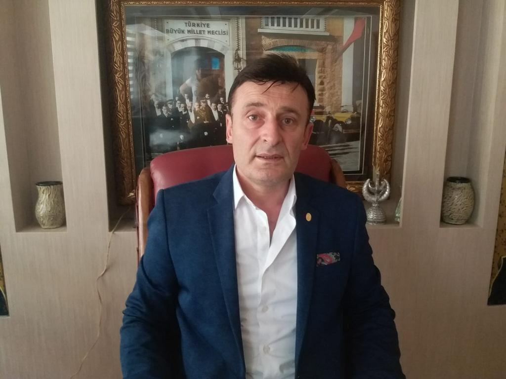 """Mehmet Akgül""""Esnafımız Ekonomik olarak Desteklenmeli"""""""