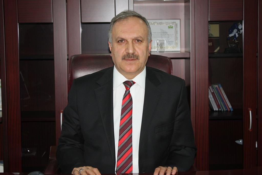 Milli Eğitim Müdürü Mustafa Altınsoy'un 2015-2016 Eğitim Öğretim Yılı Kapanış Mesajı