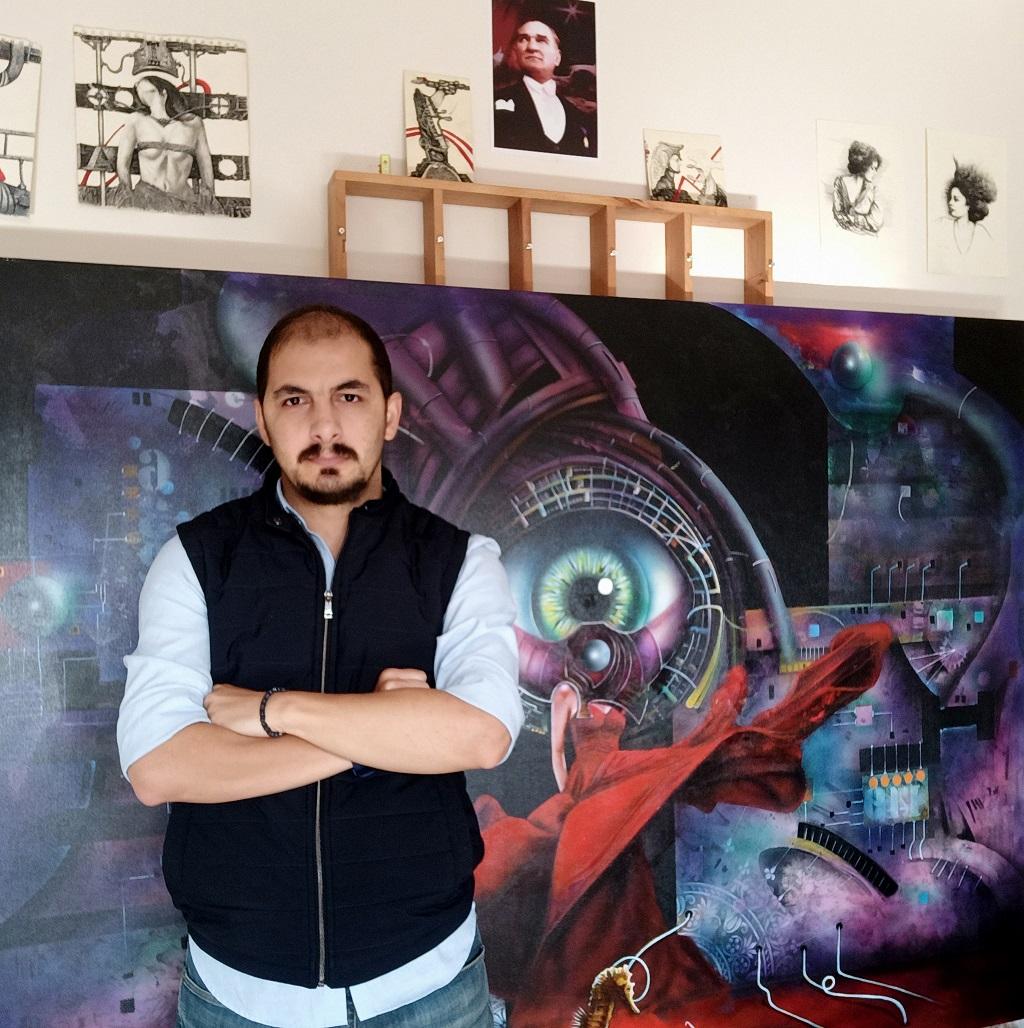 Amerika'dan Sivas Cumhuriyet Üniversitesi'ne bir ödül daha