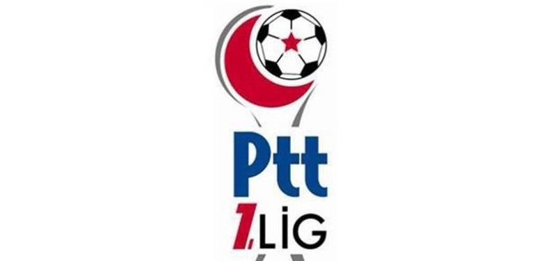 2016-2017 Sezonu PTT 1. Lig fikstürü çekildi