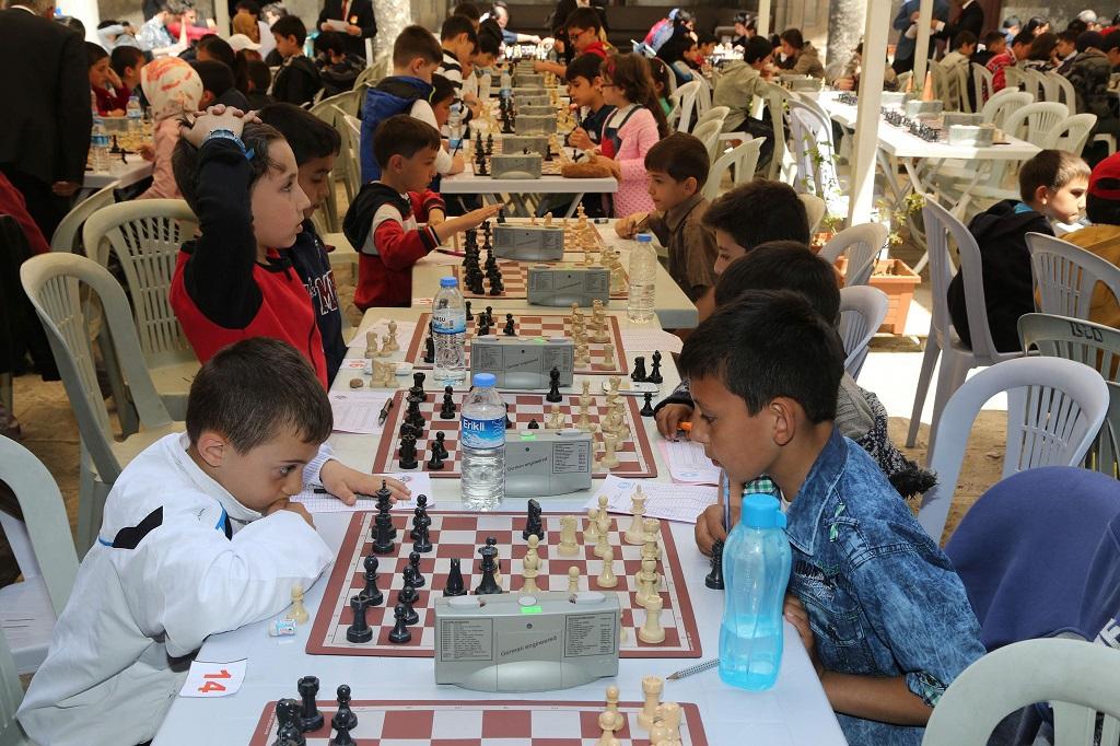Satranç Turnuvasının İkincisi Düzenlenecek
