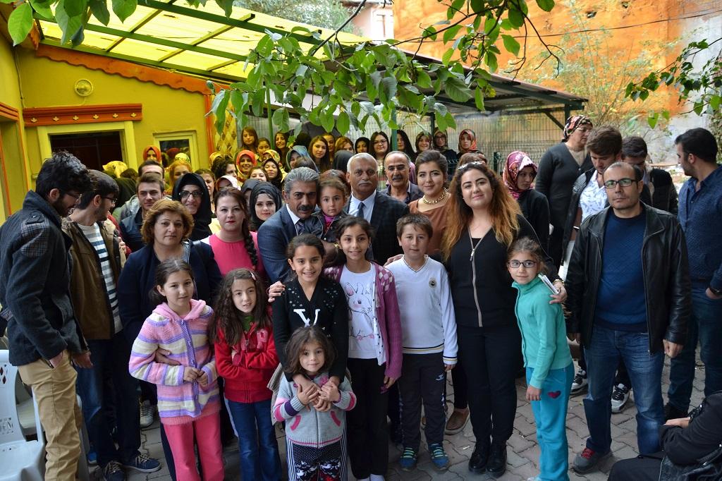 Cumhuriyet Üniversitesi Aktif gençli öğrenciler ders verecekler