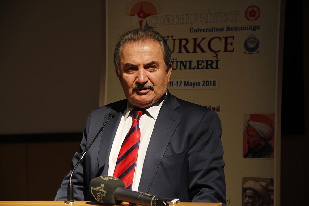 6. Geleneksel Cumhuriyet Türkçe Günleri Sona Erdi