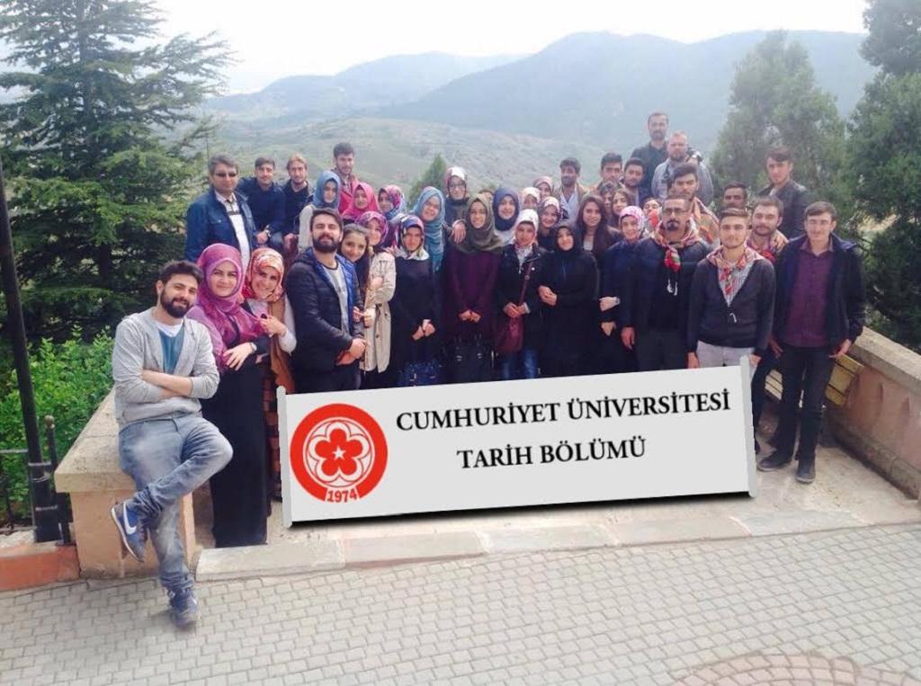 Öğrenciler Kuruluş Dönemi Osmanlı Kentlerine ve Rumeli'ye Geçiş Güzergâhına Yönelik Teknik Gezi Düzenledi