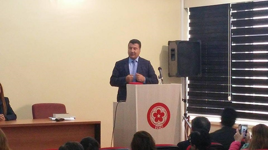 3. Akademik Başarı Öyküleri Programı Düzenlendi