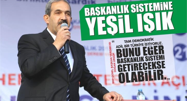 Musul Operasyonun da PKK'nın PYD ile yer aldığı görülmektedir