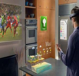Microsoft'un Gözünden Geleceği Görmeye Hazır Mısınız?