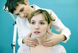 Tiroid nodüllerine ameliyatsız tedavi