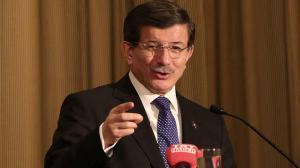 Davutoğlu: AK Parti'nin oy oranı…